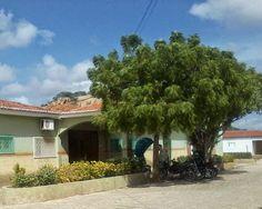 Hospital Municipal de Bom Sucesso PB