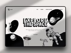 Top Web Design Trends for UX/UI Designers in 2020 - Muzli - Design Inspiration Website Design Inspiration, Best Website Design, Portfolio Website Design, Website Design Layout, Layout Design, Banner Design Inspiration, Web Portfolio, Web Banner Design, Web Layout