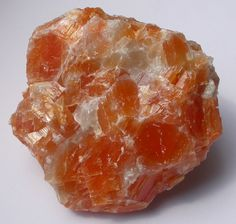 Orange calcite is a stone that is particularly helpful mentally. It can relieve emotional fear, mental breakdown, depression, accidents, rape, divorce, suicidal thoughts. It is particularly helpful with phobias. Restores mental and emotional equilibrium. It can also give a gentle boost to psychic abilities and intuition. Orange calcite is associated with the sacral chakra.