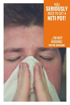 If you're not using a neti pot, you need to start now.  They're incredibly effective at clearing your sinuses.  If you ever suffer from allergies, you're missing out if you're not using one.  Click through for our top picks and full review.