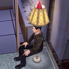 Bad Memes, Funny Video Memes, Stupid Funny Memes, Funny Relatable Memes, Sims Memes, Sims Humor, Funny Sims, Sim Fails, Sims Glitches