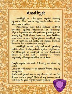 Amethyst by minimissmelissa.deviantart.com on @deviantART