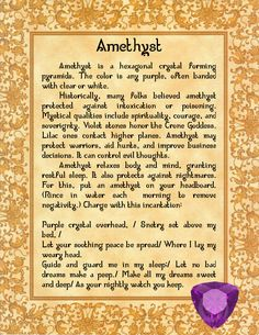 Amethyst by minimissmelissa.d... on @deviantART