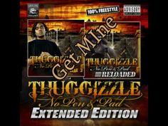 Thuggizzle - Get Mine #Thuggizzle | www.Thuggizzle.com