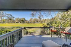 59 Carnoustie Rd APT 223, Hilton Head Island, SC 29928 - Zillow Hilton Head Island, Deck, Outdoor Decor, Home Decor, Decoration Home, Room Decor, Front Porches, Home Interior Design, Decks