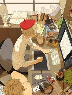 | AnimePlanet |
