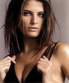 Isabeli Bergossi Fontana is a Brazilian model. Wikipedia