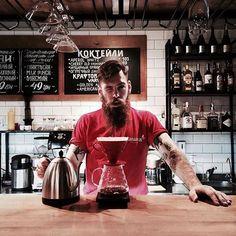 manmakecoffee — : @polina_click