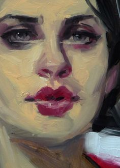 Loopy (detail) by John Larriva