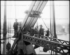 Browse All : Workers - BPS: Bridges/Plant & Structures