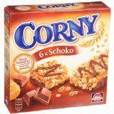 Corny Chocolate Muesli Bar - Pack of 2 - http://sleepychef.com/corny-chocolate-muesli-bar-pack-of-2/