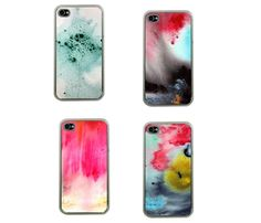 Abstract Art iPhone Cases