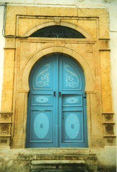 Puertas de colores (2)