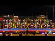 Top Gun Large Coed Finals Worlds 2014 (Gold) - YouTube