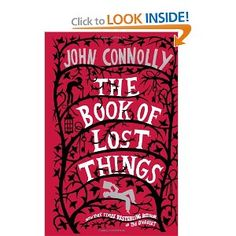 John Connolly takes many well known and classic fairy tales and weaves them into a dark, twisted world. I loved it.
