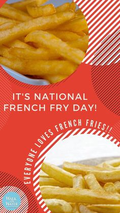 I admit to being addicted to Frenchy Fries! Today is my day! Papa Bees has the best fries ever! #papabeeslongwoodflorida Longwood Florida, National French Fry Day, Days Of The Year, French Fries, Pineapple, Fruit, Bees, Food, French Fries Crisps