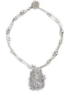 Nouveau Constellation Necklace...margaretrowe.com  Love!!! <3