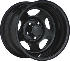 Black Rock Series 941 Dune Steel Wheel in Matte Black for Jeep Vehicles with Bolt Pattern Jeep Wheels, Motorcycle Wheels, Ford Mustang Car, Ford Mustangs, Wheel Logo, Shelby Car, Aston Martin Cars, Black Rock, Black 13