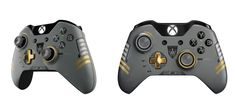 Limited Edition Call of Duty: Advanced Warfare Wireless Controller for Xbox One