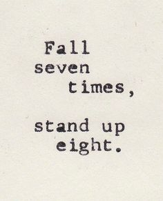 """- AgentSteven (@agentsteven) on Instagram: """"Failing isn't failure unless you give up."""""""