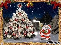 christmas tree fantasy - Google Search