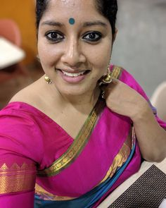 In a saree. South Indian Actress Hot, Indian Actress Hot Pics, Indian Actresses, Actress Pics, Beautiful Bollywood Actress, Most Beautiful Indian Actress, Beauty Full Girl, Beauty Women, Girl Number For Friendship