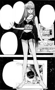 Setsuna looks so fierce.