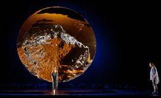 robert wilson scenography - Cerca con Google
