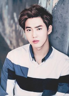 suho beautiful