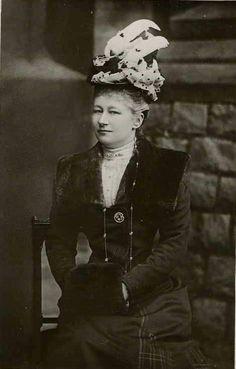 Empress Augusta Viktoria