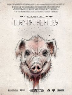 """Lord of the Flies"""