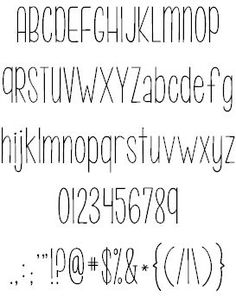 Caligraphy Alphabet Discover KG Call Me Maybe Font Handwriting Alphabet, Hand Lettering Alphabet, Doodle Lettering, Creative Lettering, Calligraphy Alphabet, Lettering Styles, Cute Fonts Alphabet, Cute Letter Fonts, Font Styles Alphabet