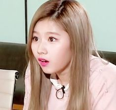 Meme Faces, Funny Faces, Nayeon, South Korean Girls, Korean Girl Groups, Sana Kpop, Tzuyu And Sana, Sehun, Sana Cute