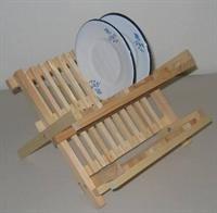 Mini dish rack