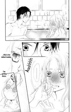 Kurosaki-kun no Iinari ni Nante Naranai 2 manga
