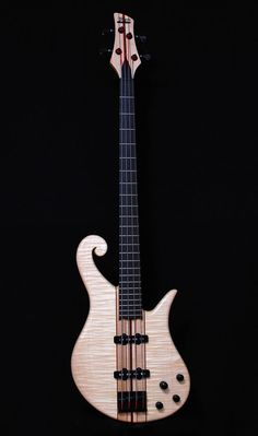 Mørch 4-String Bass