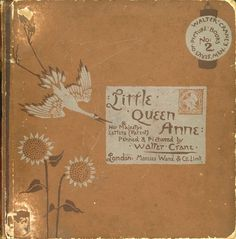 Little Queen Anne