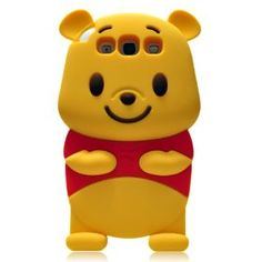 What i would do to have this winnie the pooh phone case!!!!!!!