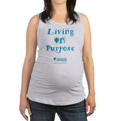 b236442782147 Maternity Tank Top  Living On Purpose  Intentional Merchandise