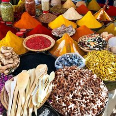 Morocco Tours, we guarantee a trip full of adventure and fun. We provide a better of Morocco Tours the charming places and the rich Morocco culture tours Moroccan Spices, Travel Pics, Acai Bowl, Breakfast, Places, Check, Food, Acai Berry Bowl, Morning Coffee