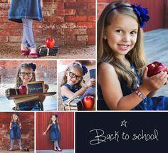 Kindergarten | School | Sharilyn Wells Photography, LLC