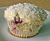 Emres Rafaello - Himbeer - Muffins (Rezept mit Bild) | Chefkoch.de