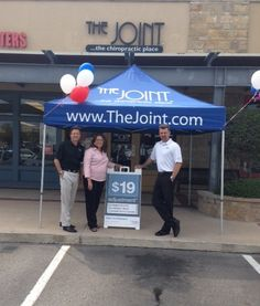The Joint Cedar Park http://chiropractoraustin-thejoint.com/introductory-offer/?utm_source=Pinterest.com