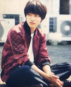 Man of the Week: Kento Yamazaki Asian Boys, Asian Men, Dramas, Ulzzang, Kento Nakajima, L Dk, L Lawliet, Kento Yamazaki, Japanese Boy