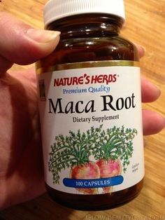 Maca root is a fanta Maca root is a fantastic natural supplement for women who want to boost their fertility, regulate their menstrual cycles, and balance their hormones without the use of medication.