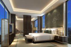 A户型 - 二层     卧室20140703