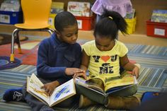 Why kids still need 'real books' to read — and time in school to enjoy them - The Washington Post
