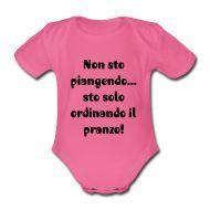 Body per bebé