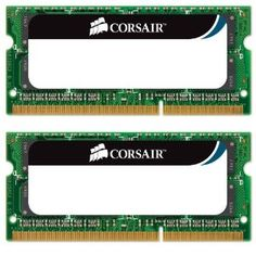 Shop CORSAIR x SoDIMM Laptop Memory Kit Green at Best Buy. Find low everyday prices and buy online for delivery or in-store pick-up. Memory Module, Types Of Memory, Computer Works, Current Generation, Old Computers, New Laptops, Electronic Gifts, Kit