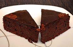 Sauerkraut - Schokoladenkuchen, ein sehr schönes Rezept aus der Kategorie Kuchen. Bewertungen: 53. Durchschnitt: Ø 4,5.
